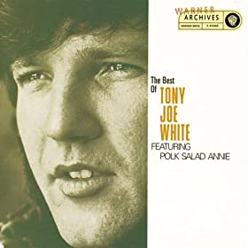 Tony Joe White Polk Salad Annie preview 0