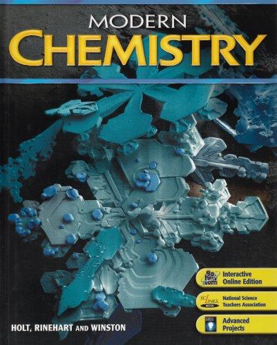 Modern Chemistry Classroom ~ Miss kulak s science classes