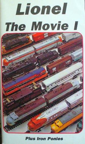 Lionel the Movie I, New Special Edition