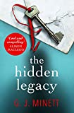 The Hidden Legacy: A Dark and Shocking Psychological Drama