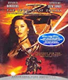 The Legend of Zorro [Blu-ray] (Bilingual)