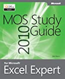 MOS 2010 Study Guide for Microsoft Excel Expert