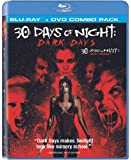 30 Days of Night: Dark Days - 30 jours de nuit : Jours sombres [Blu-ray + DVD] (Bilingual)