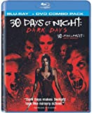 30 Days of Night Dark Days [Blu-ray] [Blu-ray] (2010)