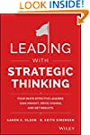 Leading with Strategic Thinking: Four...