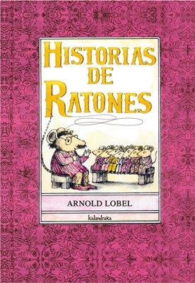 HISTORIAS DE RATONES descarga pdf epub mobi fb2