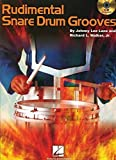 Rudimental Snare Drum Grooves by Johnny Lee Lane (2009-06-01)