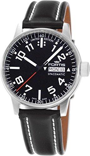 Fortis Spacematic 623.10.41.L.01 Reloj Automático para hombres Edición Muy Limitada