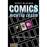 "Comics richtig lesenvon ""Scott McCloud"""