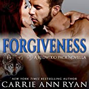 Forgiveness: Redwood Pack | Carrie Ann Ryan