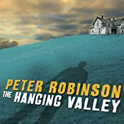 The Hanging Valley: An Inspector Banks Mystery | [Peter Robinson]