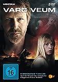 DVD Cover 'Varg Veum [3 DVDs]