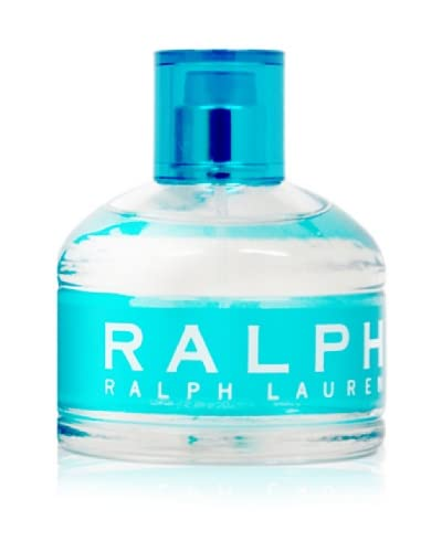 Ralph Lauren Women's Ralph Eau de Toilette Natural Spray