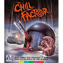 The Chill Factor [Blu-ray]