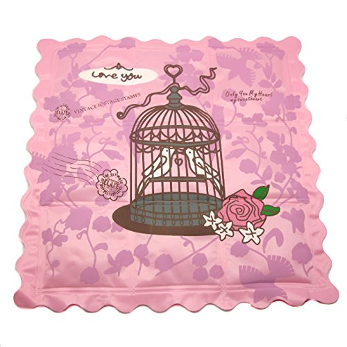 Alfie Pet By Petoga Couture - Animal Joy Pet Cooling Mat - Love Birds