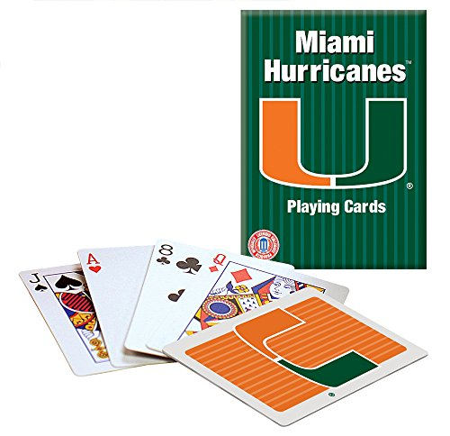 Miami Playing Cards