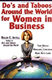 Dos and Taboos Around the World for Women in Business