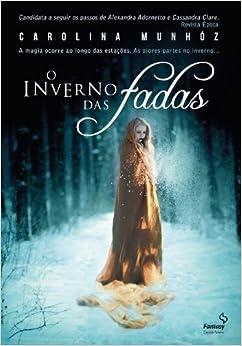 Inverno das Fadas (Em Portugues do Brasil) (Portuguese Brazilian