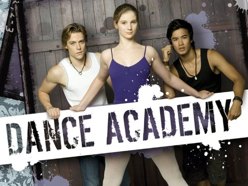 Amazon.com: Dance Academy - Season 3: Amazon Digital Services LLC