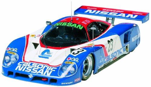 Tamiya 1/24 Nissan R89C Model Car Kit