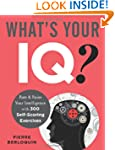 What's Your IQ?: Rate & Raise Your In...