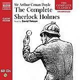 Sir Arthur Conan Doyle The Complete Sherlock Holmes