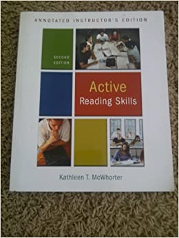 active reading skills reading and critical thinking in college Critical reading vs critical thinking (dan kurland) concept mapping (eberly college of science) math study skills (texas a&m university) top participating in active learning, supplementing your personal studying, and seeing material from other perspectives.