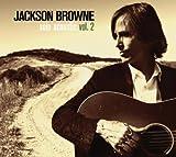 echange, troc Jackson Browne - Solo Acoustic /Vol.2