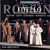 Rossini: Otello Rossini: Otello - Malibran