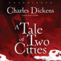 A Tale of Two Cities (       UNABRIDGED) by Charles Dickens Narrated by Simon Prebble