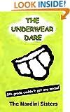 The Underwear Dare: Nerd vs. Bully!