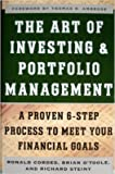 img - for The Art of Investing & Portfolio Management book / textbook / text book