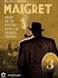 Maigret: Set 3 (Version française) [Import]