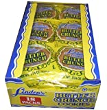 Lindens Butter Crunch Cookies 18 Three - Cookie Packs