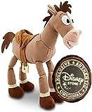 """Toy Story 17"""" Bullseye Disney Genuine Plush Horse Doll - Woody, Jessie, Buzz Friend"""