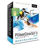 PowerDirector 13 Ultra 公認テクニカルガイドブック付版