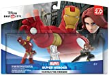 Disney INFINITY: Marvel Super Heroes (2.0 Edition) - Marvels The Avengers Play Set - Not Machine Specific