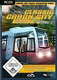 Trainz 2009 - Classic Cabon City