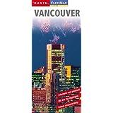 FlexiMap : Vancouver (KUNTH Flexi Map)