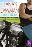 img - for Lana's Lawman: A Loveswept Classic Romance book / textbook / text book