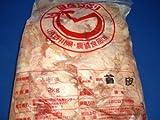 業務用 国産鶏皮【2Kg】冷凍パック