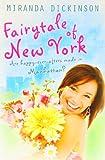 Fairytale of New York Miranda Dickinson