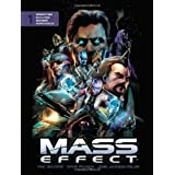 Mass Effect Library Edition Volume 1by Mac Walters