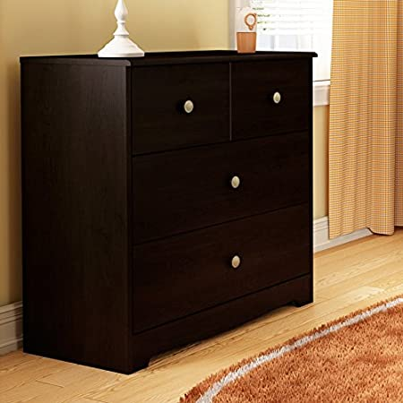 South Shore Little Teddy 3 Drawer Chest 68lbs, 1 UNIT PACK