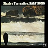 Salt Songby Stanley Turrentine