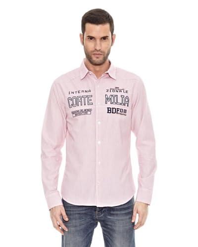 Bendorff Camisa Bordados