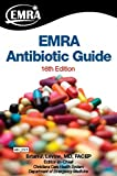 img - for EMRA Antibiotic Guide book / textbook / text book