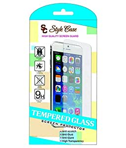 STYLE CASE TEMPERED GLASS FOR XOLO ERA