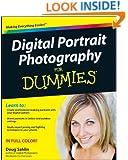 Digital Portrait Photography For Dummies