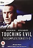 Touching Evil - The Complete Series 1-3 [DVD]